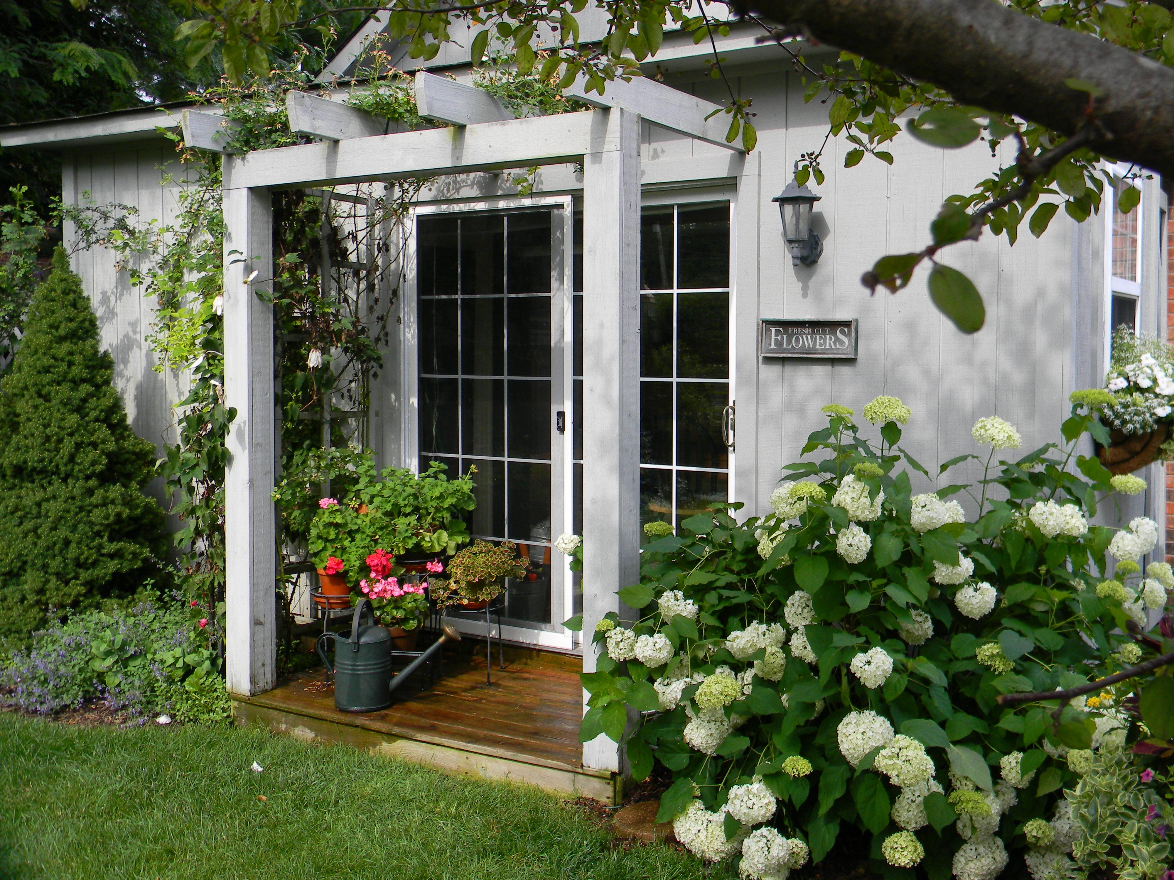 standard sheds houses beaminster green sizes potting