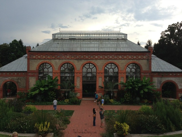 Biltmore Conservatory...
