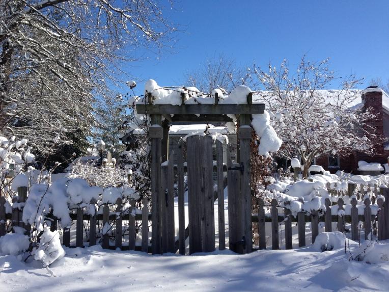 Gate # 2