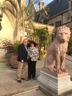 Chris & Tina VanCleave looking so fine!